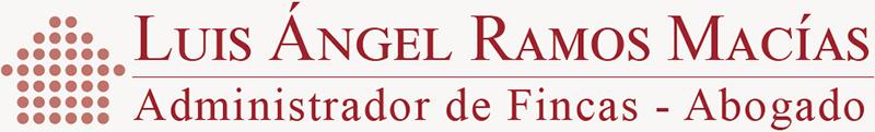 Luis Ángel Ramos Macias